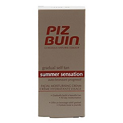 Piz Buin - 40ml Self Tan