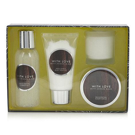 Betty Jackson.Black - +Mini Spa+ gift set