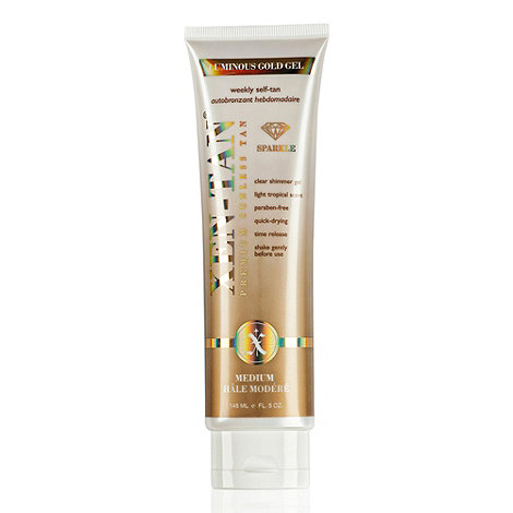 Xen-Tan - Luminous Gold Gel 148ml