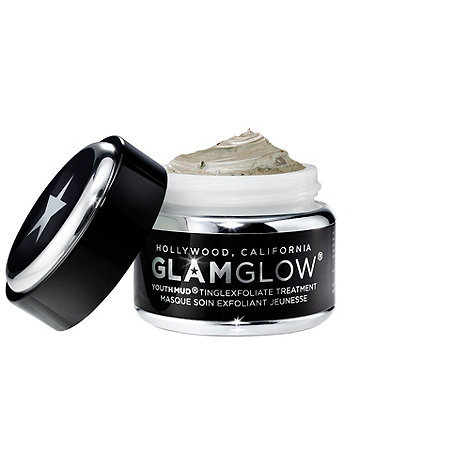 GLAMGLOW - +Youth-Mud+ face mask 50ml