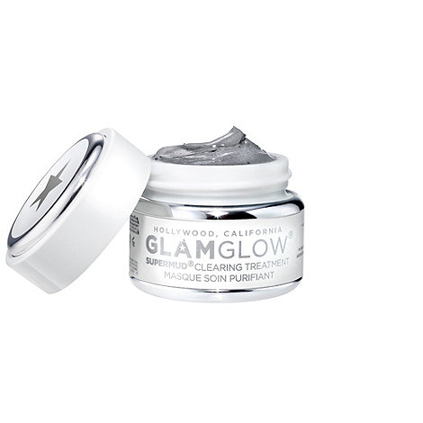 GLAMGLOW - +Super-Mud+ face mask 30ml