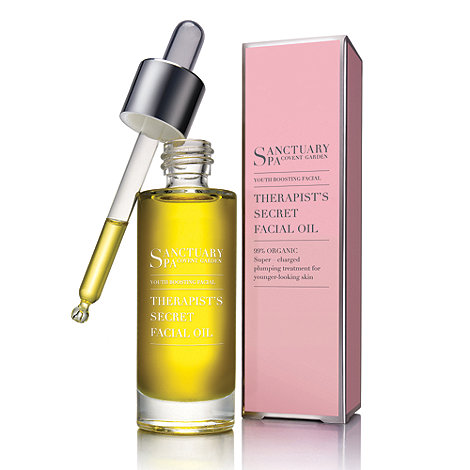 Sanctuary - +Youth Boosting Facial+ therapist+s secret facial oil 30ml