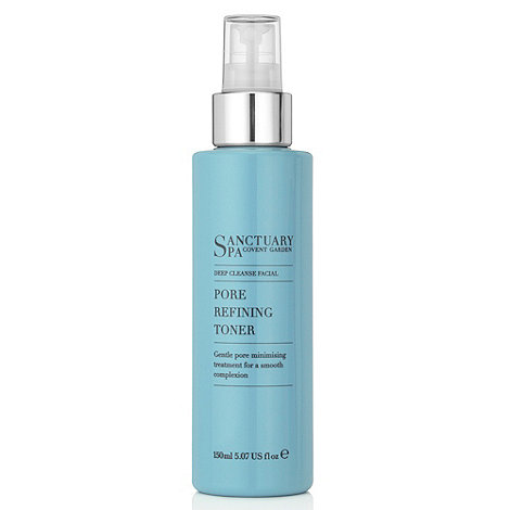 Sanctuary - +Pore Refining+ toner 150ml