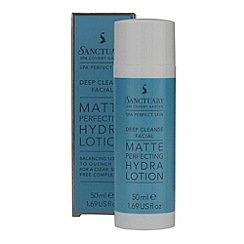 Sanctuary - Matte Perfecting Hydra Lotion 50ml
