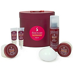 Sanctuary - Escape & Unwind Collection Gift Set