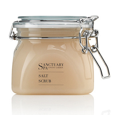 Sanctuary - Salt Scrub 650g