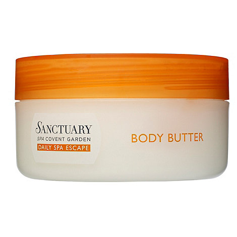 Sanctuary - Body Butter 300ml