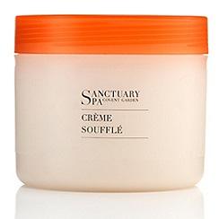 Sanctuary - Crème Soufflé 475ml