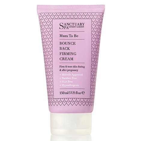 Sanctuary - Mum to Be Bounce Back Firming Cream