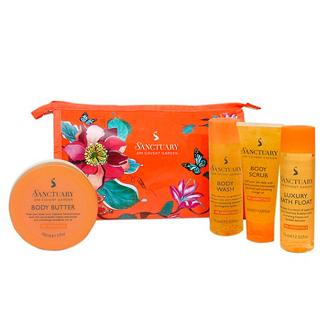 Sanctuary - Spa Retreat Bag Gift Set