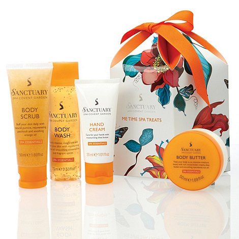 Sanctuary - Me Time Spa Treats Gift Set