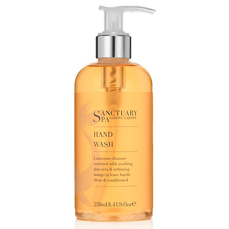 Sanctuary - Everyday Hand Wash 250ml