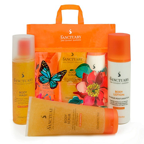 Sanctuary - Timeless Sanctuary Collection Gift Set