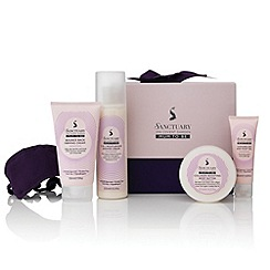 Sanctuary - Mum to Be Congratulations Collection Gift Set