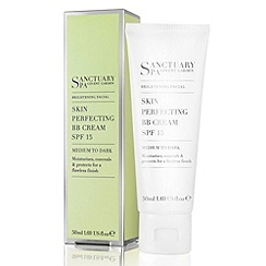 Sanctuary - Skin Perfecting BB Cream SPF 15 50ml