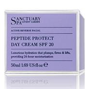 Active Reverse - Peptide Protect Day Cream SPF20
