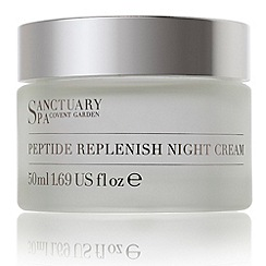 Sanctuary - Active Reverse - Peptide Replenish Night Cream