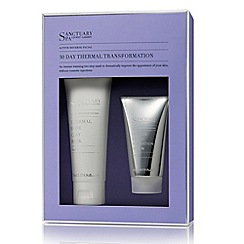 Sanctuary - Active Reverse - 30 Day Thermal Transformation Gift Set