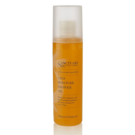 Sanctuary - 2 Day Moisture Shower Oil