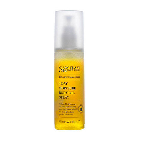 Sanctuary - Moisturising body mist