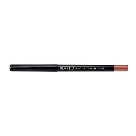 Natio - +Mechanical+ long lasting lip liner 1g