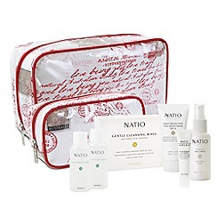 Natio - Travel in Style Kit Gift Set