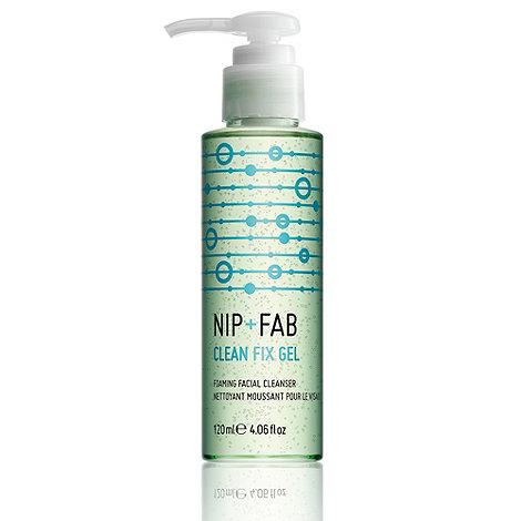 Nip+Fab - Clean Fix Gel 120ml