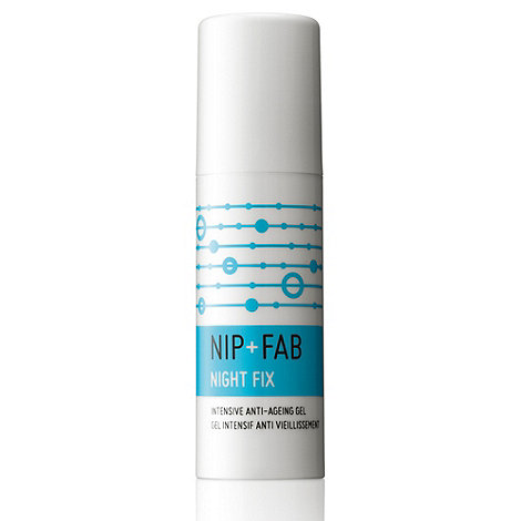 Nip+Fab - Night Fix 50ml