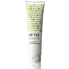 Nip+Fab - Cellulite Fix 150ml