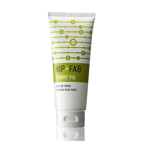 Nip+Fab - Tummy Fix 100ml