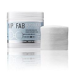 Nip+Fab - Exfoliating Pads
