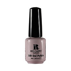 Red Carpet Manicure - 'Candid moment' LED gel nail polish 9ml