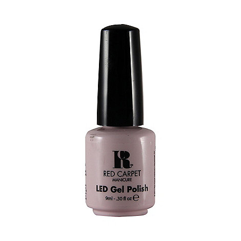 Red Carpet Manicure - +Candid moment+ LED gel nail polish 9ml