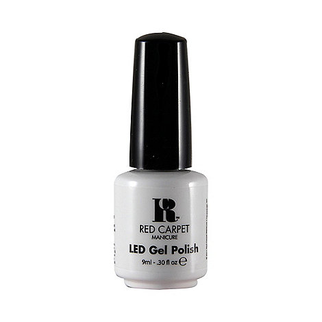 Red Carpet Manicure - White hot LED gel nail polish 9ml
