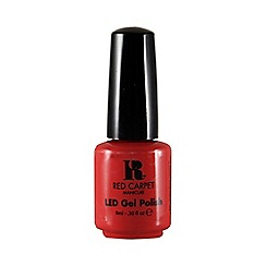 Red Carpet Manicure - 'Ohh la liscious' LED gel nail polish 9ml