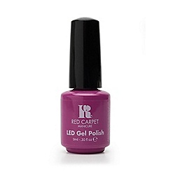 Red Carpet Manicure - 'What a surprise' LED gel nail polish 9ml