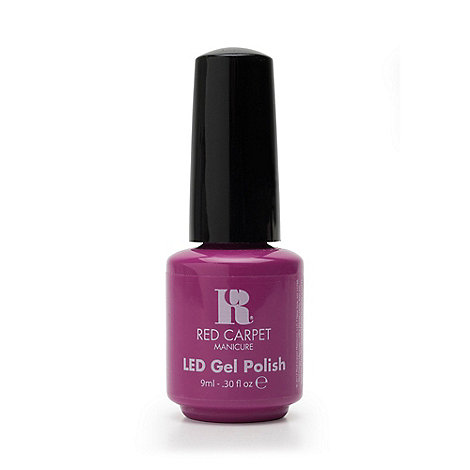 Red Carpet Manicure - +What a surprise+ LED gel nail polish 9ml