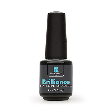 Red Carpet Manicure - Topcoat