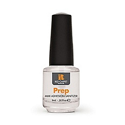 Red Carpet Manicure - Prep max adhesion nail sanitiser 9ml