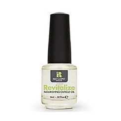 Red Carpet Manicure - Revitalise nourishing cuticle oil 9ml