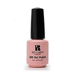 Red Carpet Manicure - Simply adorable LED gel nail polish 9ml