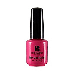 Red Carpet Manicure - 'Paparazzi' LED gel nail polish