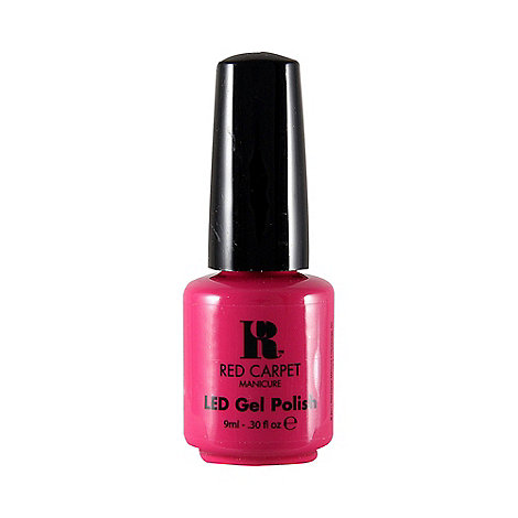 Red Carpet Manicure - Paparazzi LED gel nail polish 9ml