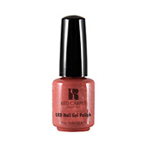 Red Carpet Manicure - A dream come true LED gel nail polish 9ml