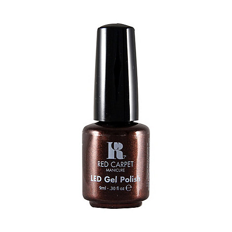 Red Carpet Manicure - Best dressed+ LED gel nail polish 9ml