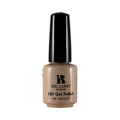 Red Carpet Manicure - Camera Shy' LED gel nail polish 9ml