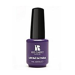 Red Carpet Manicure - Casanova's Kiss' LED gel nail polish 9ml