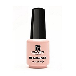 Red Carpet Manicure - Creme de la cr me' LED gel nail polish 9ml