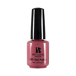 Red Carpet Manicure - Envelope please' LED gel nail polish 9ml