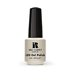 Red Carpet Manicure - Glitterazzi LED gel nail polish 9ml